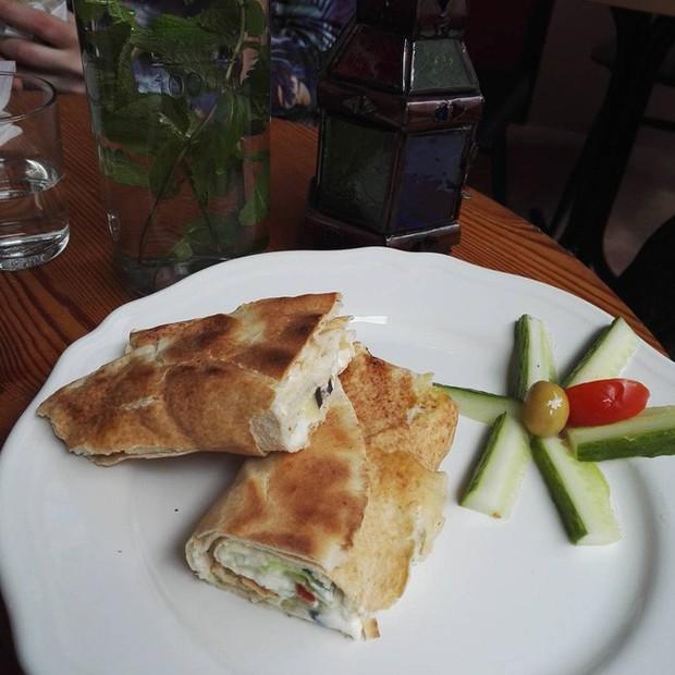 Vòng quanh thế giới nếm 10 loại sandwich đơn giản nhưng ăn là nghiện - Ảnh 9.