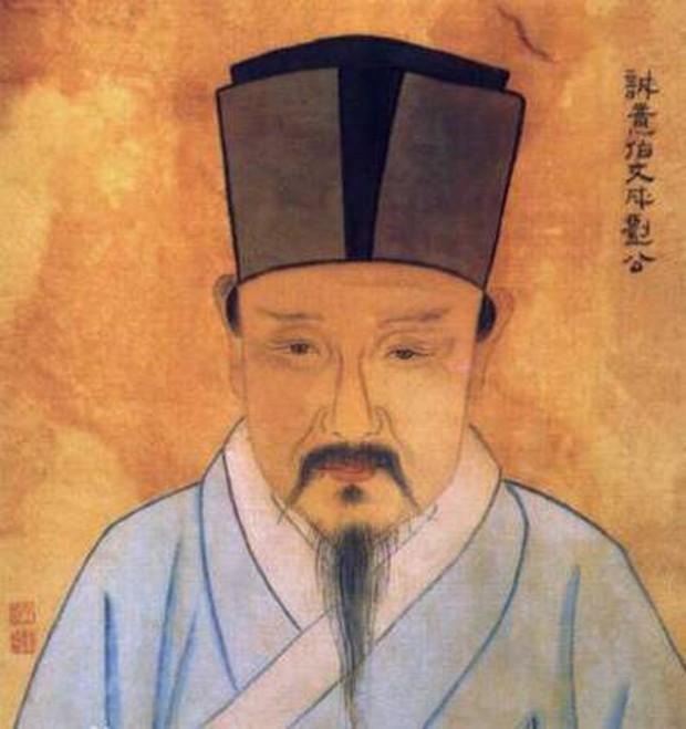 10 nhân vật thông minh kiệt xuất nhất lịch sử Trung Quốc: Gia Cát Lượng, Lưu Bá Ôn không lọt top 3 - Ảnh 9.