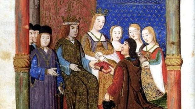 9 nữ hoàng kỳ quặc trong lịch sử: Từ hậu cung toàn mỹ nam cho tới hoàng hậu lẳng lơ bậc nhất thế giới - Ảnh 8.
