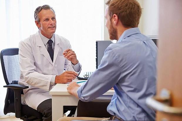 9 dấu hiệu của bệnh tiểu đường ở nam giới không nên bỏ qua - Ảnh 9.