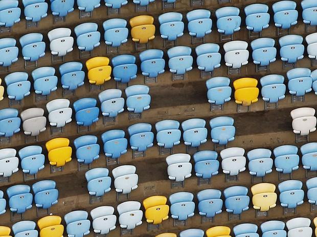 Mới chỉ hơn 6 tháng thôi mà các công trình Olympic Rio đã tan hoang như thế này - Ảnh 10.