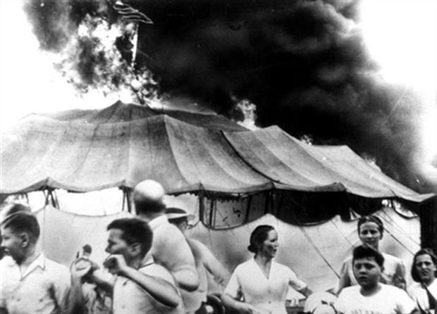 10 bi kịch kinh hoàng nhất từng xảy ra trong lịch sử làng xiếc - Ảnh 10.