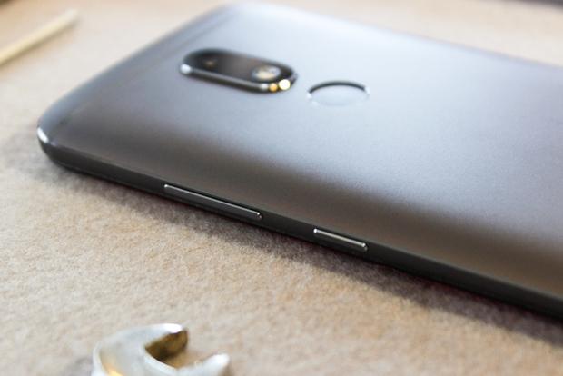 Lenovo Việt Nam ra mắt Moto M phân khúc tầm trung: thiết kế nguyên khối, phủ nano chống nước, camera 16 MP - Ảnh 10.