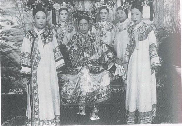 Ngã ngửa trước nhan sắc thật của cung tần mỹ nữ Trung Quốc xưa - Ảnh 10.