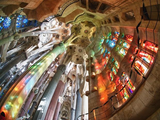 32 kiệt tác kiến trúc bạn nhất định phải nhìn thấy một lần trong đời - Ảnh 10.