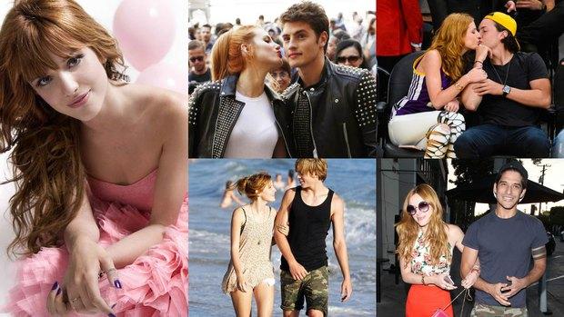 Qua rồi thời Lilo và Miley, Bella Thorne giờ mới là công chúa hóa gái hư nhiều thị phi nhất Hollywood! - Ảnh 14.