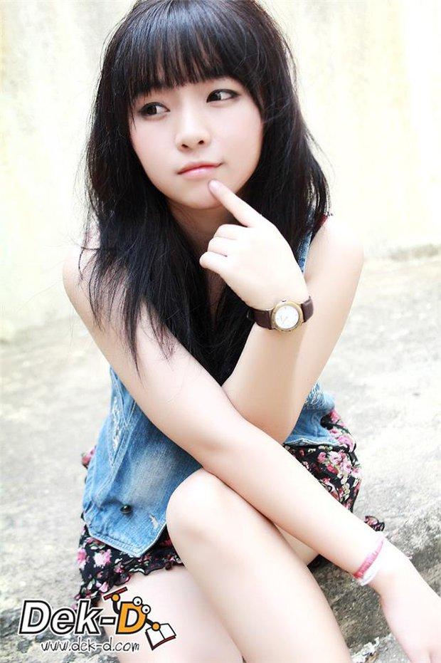 Điểm mặt 10 hot girl của Thái Lan không cần sexy vẫn thu hút mọi ánh nhìn - Ảnh 10.