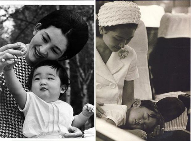 Chuyện làm dâu trong muôn trùng hà khắc của Hoàng hậu có xuất thân thường dân đầu tiên của Nhật Bản - Ảnh 10.
