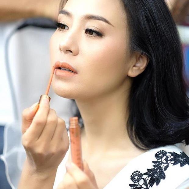 5 dòng son mới của Thái đang được nhiều cô nàng yêu thích vì màu đẹp, giá mềm - Ảnh 10.