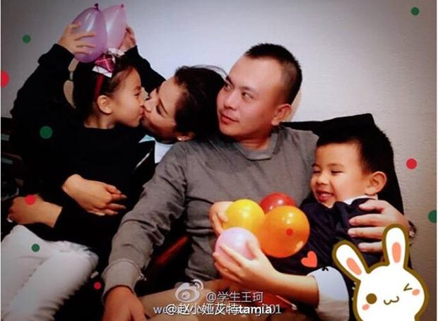 Cuộc đời 7 mỹ nữ Trung Quốc từng đóng vai Hằng Nga: Người cứu nạn chồng đại gia bên bờ vực phá sản, kẻ lận đận chuyện tình duyên - Ảnh 13.