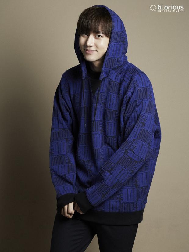 Tất tần tật về bạn diễn mỹ nam Hàn của Chi Pu: Mặt đẹp như Tây không góc chết, thân hình 6 múi vạn người mê - Ảnh 10.