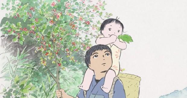 5 câu chuyện tình hay nhất của Studio Ghibli - Ảnh 10.