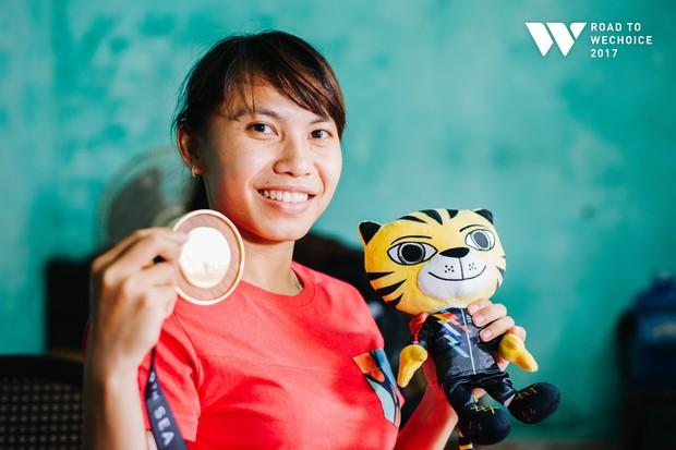 Nguyễn Thị Liễu: Hành trình vượt biến cố, trở thành người hùng cho bóng đá nữ - Ảnh 10.