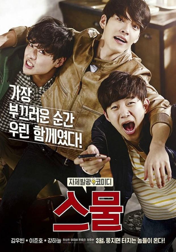 Ước gì 7 phim điện ảnh Hàn tuyệt hay này có phiên bản truyền hình - Ảnh 10.