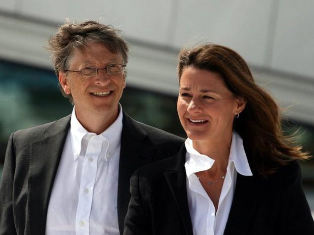 17 sự thật đáng ngạc nhiên về tỷ phú Bill Gates, chắc chắn không có điều nào làm bạn thất vọng - Ảnh 10.