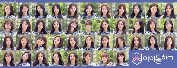 Bức tranh toàn cảnh Kpop 2017: Sự tàn lụi của thế hệ vàng, cuộc bứt phá của lớp idol mới, sự lên ngôi của nhạc phim - Ảnh 15.