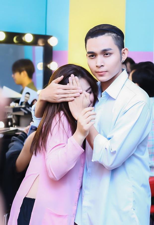 Hòa Minzy trở lại Gương mặt thân quen để vào vai vợ Jun Phạm - Ảnh 2.