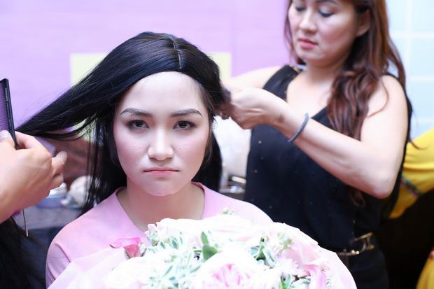 Hòa Minzy trở lại Gương mặt thân quen để vào vai vợ Jun Phạm - Ảnh 5.