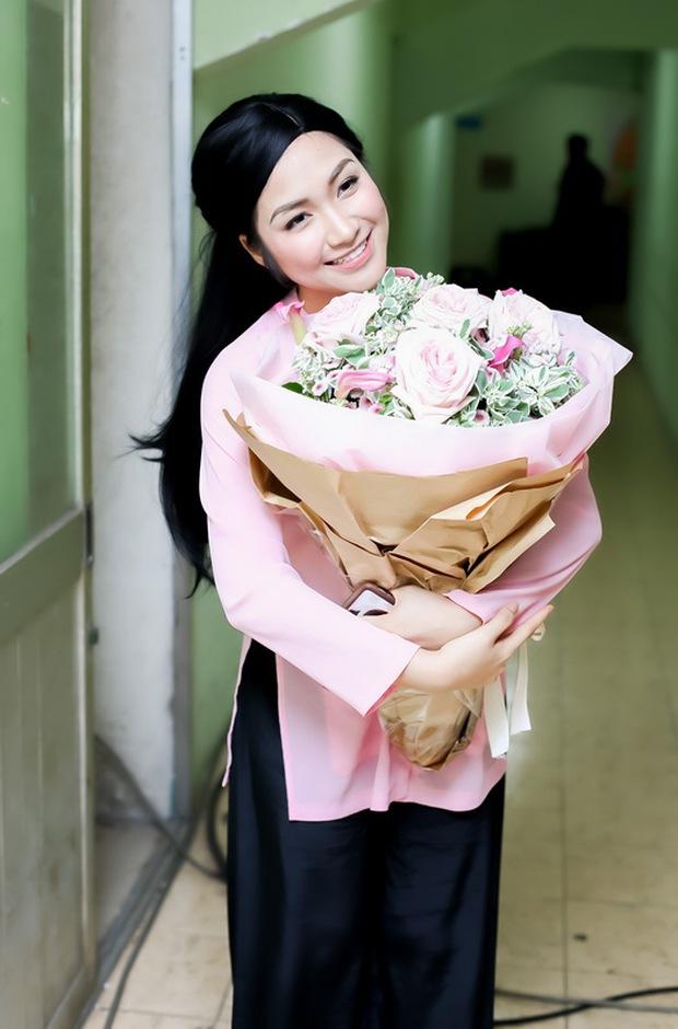 Hòa Minzy trở lại Gương mặt thân quen để vào vai vợ Jun Phạm - Ảnh 7.