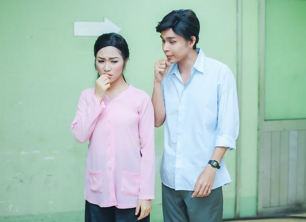Hòa Minzy trở lại Gương mặt thân quen để vào vai vợ Jun Phạm - Ảnh 4.