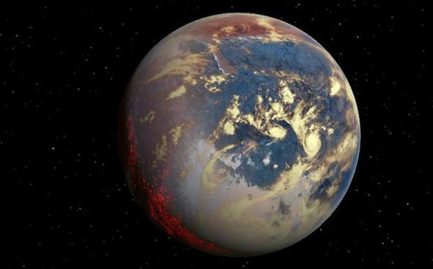 Phát hiện hành tinh kim cương có thể có khí quyển giống Trái đất - Ảnh 1.