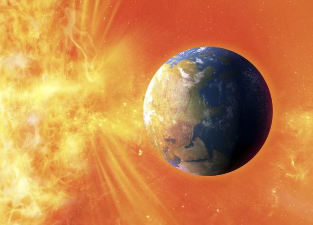 Chỉ cần 1 trong 5 viễn cảnh này xảy ra, Trái đất của chúng ta sẽ bị xóa sổ hoàn toàn - Ảnh 1.
