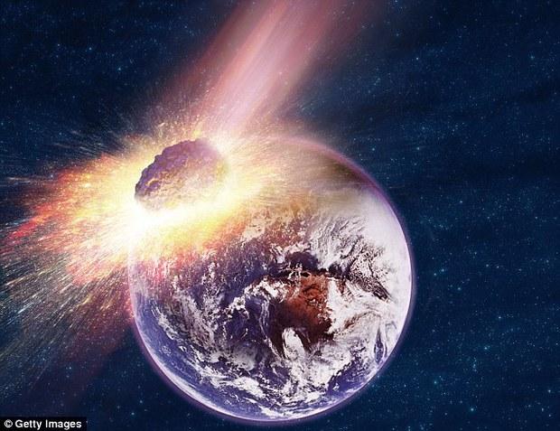 Chỉ cần 1 trong 5 viễn cảnh này xảy ra, Trái đất của chúng ta sẽ bị xóa sổ hoàn toàn - Ảnh 2.