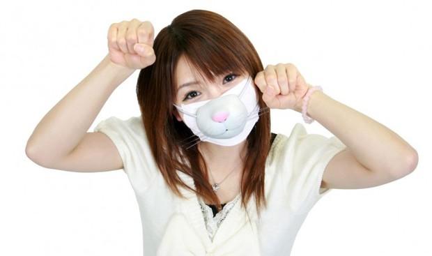 Bảo vệ sức khỏe chỉ là phụ, đây mới đích thực là lý do giới trẻ Nhật đeo khẩu trang mỗi ngày - Ảnh 5.