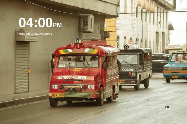 Philippines – A bờ cờ, vui từng giờ - Ảnh 9.