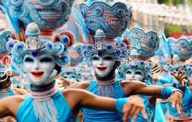 Philippines – A bờ cờ, vui từng giờ - Ảnh 15.