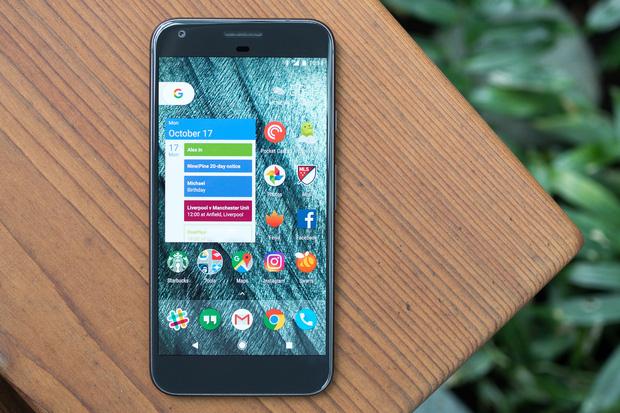 5 smartphone đáng mua có thời lượng pin tốt nhất hiện nay - Ảnh 2.