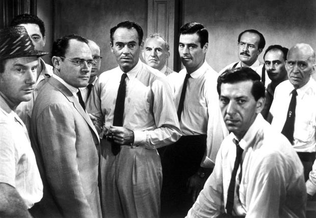 """Xem 12 Angry Men để thấy đỉnh cao của những """"người phán xử"""" 60 năm trước như thế nào - Ảnh 4."""