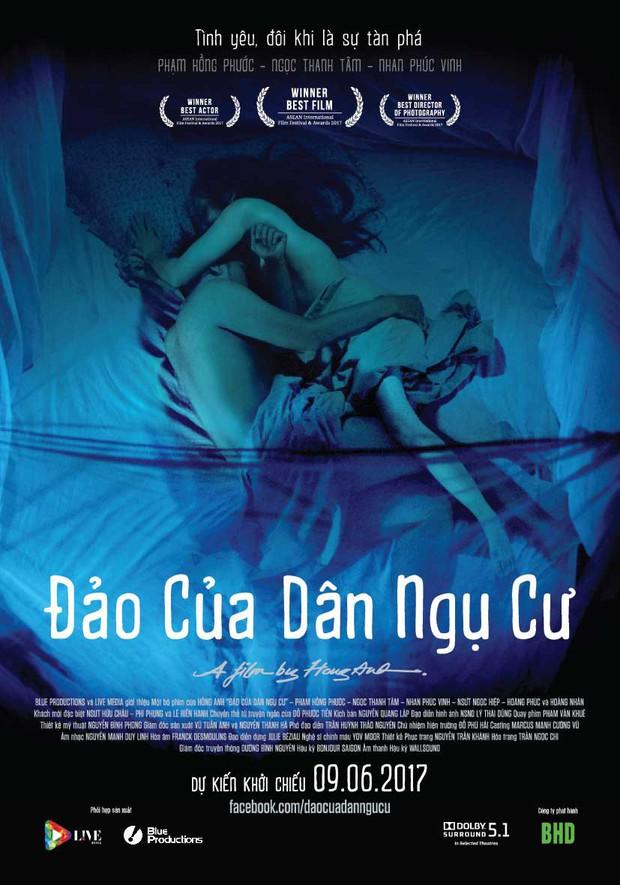 5 bộ phim không xem sẽ hối tiếc của điện ảnh Việt 2017 - Ảnh 6.