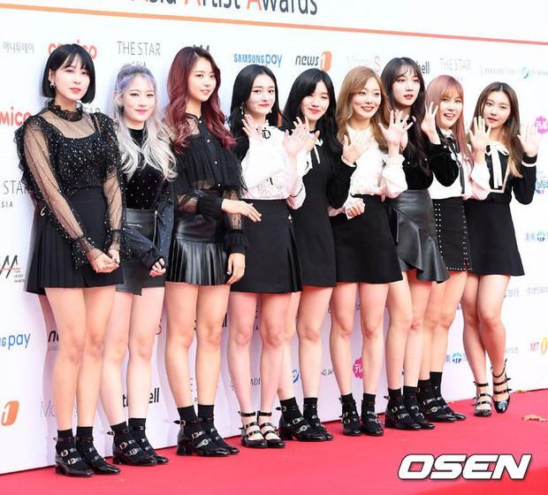 Asia Artist Awards bê cả showbiz lên thảm đỏ: Yoona, Suzy lép vế trước Park Min Young, hơn 100 sao Hàn lộng lẫy đổ bộ - Ảnh 56.