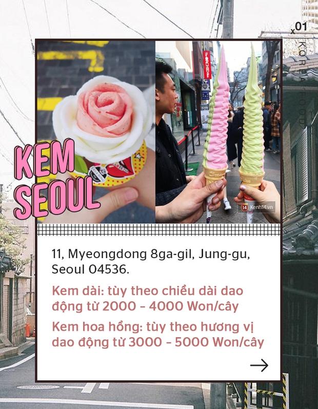 Cẩm nang tất tật những món ăn vặt phải thử khi đến Hàn Quốc - Ảnh 10.