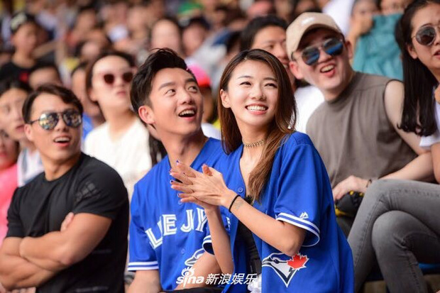 Vừa kết thúc show hẹn hò, sao nam Running Man Trung Quốc tuyên bố chia tay bạn gái gia thế khủng sau hơn 3 năm hẹn hò - Ảnh 4.