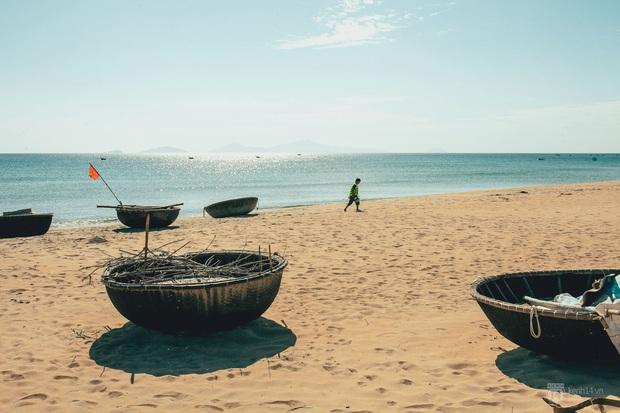Ngay gần Hội An có bãi biển lọt top đẹp nhất Châu Á: Mới toanh và cực ít người biết - Ảnh 3.