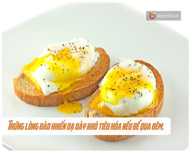 5 loại thực phẩm không nên để qua đêm khi đã nấu chín - Ảnh 5.