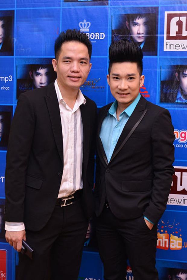 Vượt khỏi ranh giới công việc quản lý - nghệ sĩ, họ là những người bạn thân bền chặt nhất showbiz Việt! - Ảnh 8.