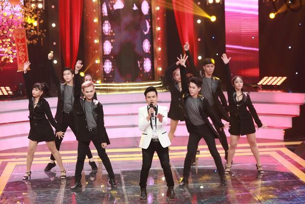 Thu Minh lại đưa một học trò lên ngôi Quán quân show truyền hình - Ảnh 12.