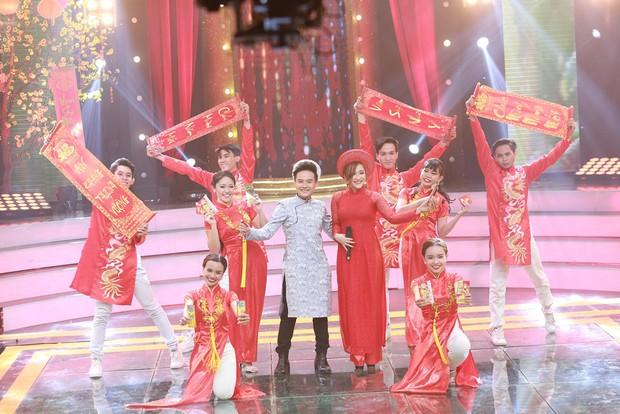 Thu Minh lại đưa một học trò lên ngôi Quán quân show truyền hình - Ảnh 13.