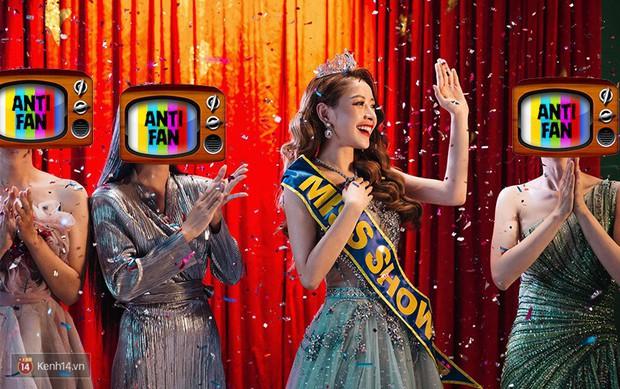 Một cú đá ngang ngoạn mục, Chi Pu từ hot girl an toàn nhàn nhạt bỗng trở thành Miss thị phi của Showbiz Việt! - Ảnh 11.