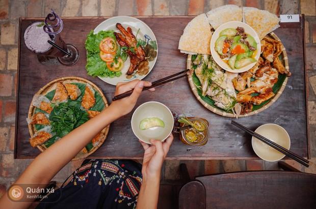 Vào một quán ăn mà đi hết được những con hẻm thân thương của Sài Gòn! - Ảnh 8.