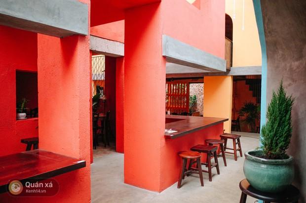 Vào một quán ăn mà đi hết được những con hẻm thân thương của Sài Gòn! - Ảnh 6.