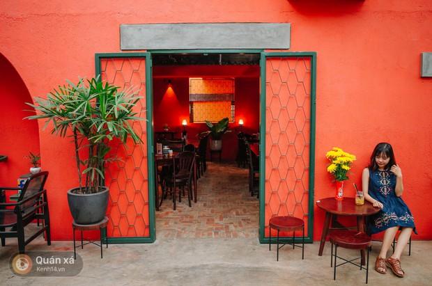 Vào một quán ăn mà đi hết được những con hẻm thân thương của Sài Gòn! - Ảnh 11.