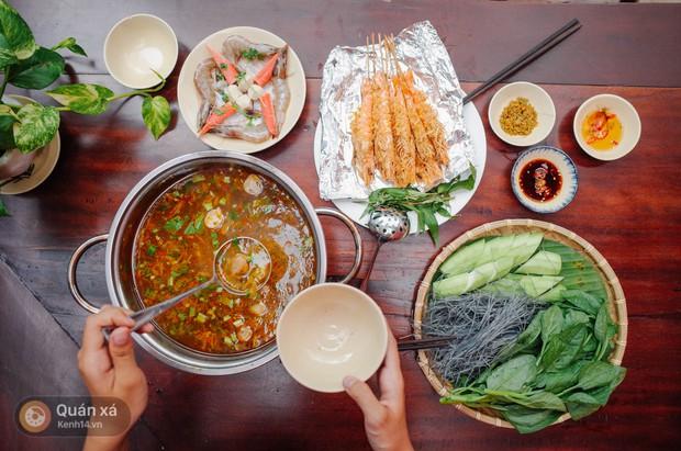 Vào một quán ăn mà đi hết được những con hẻm thân thương của Sài Gòn! - Ảnh 9.