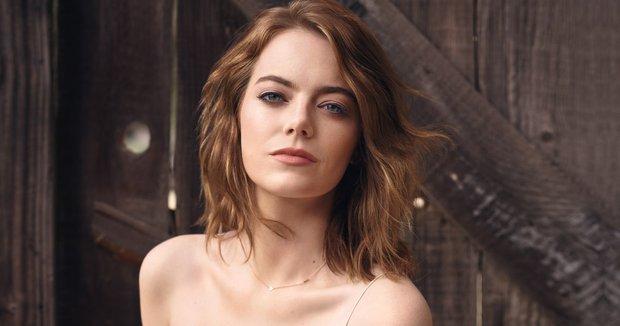 Emma Stone vượt mặt Jennifer Lawrence trở thành nữ diễn viên có tổng cát-xê cao nhất thế giới - Ảnh 1.