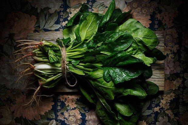 Vô tình hít khói thuốc lá từ môi trường, hãy ăn các thực phẩm này để hạn chế tác hại - Ảnh 3.