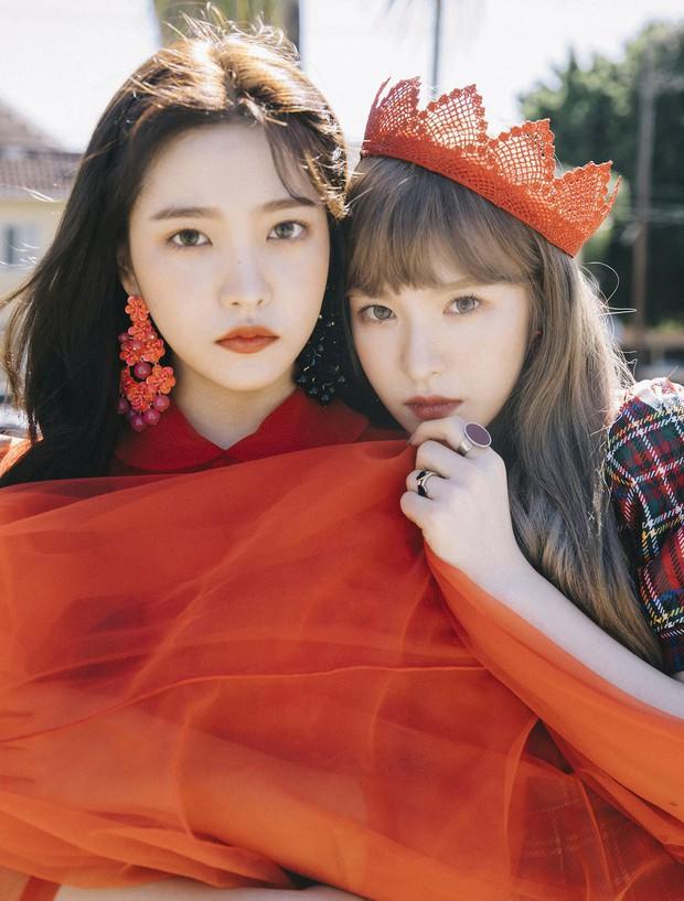 Irene: Nữ thần sở hữu khuôn mặt đẹp nhất hay... đơ nhất Kpop? - Ảnh 22.
