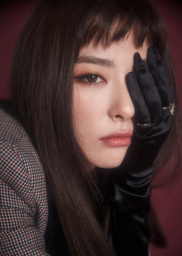 Irene: Nữ thần sở hữu khuôn mặt đẹp nhất hay... đơ nhất Kpop? - Ảnh 17.